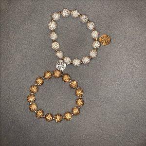 authentic Emerson rustic cuff bracelets